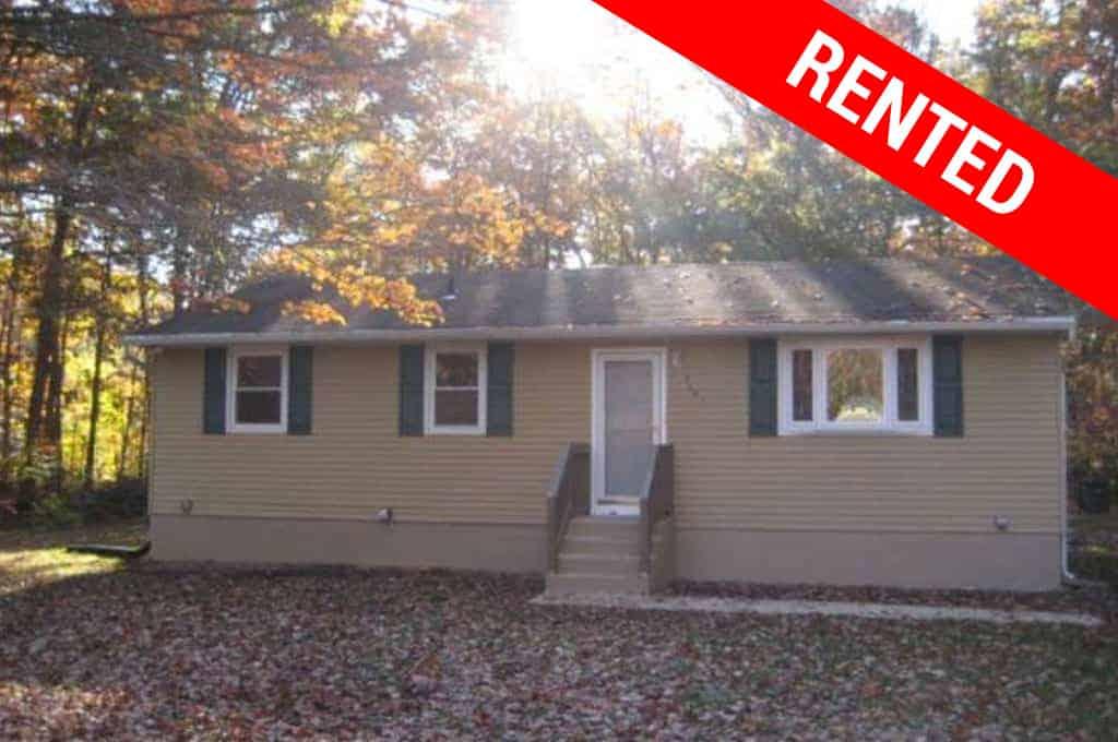 Delaware-Rented